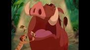Timon И Pumba (Bg Sound)