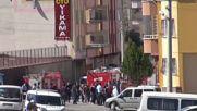 Трима убити след като камикадзета се самовзривиха в Турция