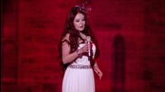 Sarah Brightman & Erkan Aki - The Phantom Of The Opera - Dreamchaser World Tour 2013
