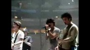 Jonas Brothers Soundcheck Party Front Row!!! S.o.s. 24.06.09