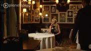 Official Video * Цветелина Янева - Притеснявай ме