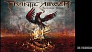 Frantic Amber - Burning Insight Full Album