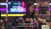 Бг субс! The Heirs / Наследниците (2013) Епизод 14 Част 2/2