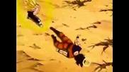 Dbz - Amv Goku Vs Vegeta