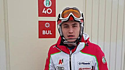 Йоан Тодоров: Ще караме трима българи, стискайте палци!