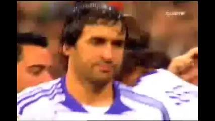 Меси срещу Реал Мадрид