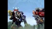 Power Rangers Operation Overdrive - 19