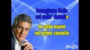 Toto Cutugno - L'italiano (karaoke)
