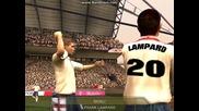 Евро 2004 Демо Лампард