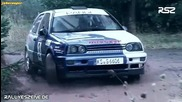 Adac Rallye Bad Emstal 2013