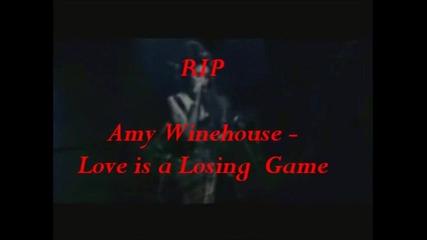 Amy Winehouse(14 .09. 1983 - 23 .07. 2011)