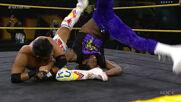 Finn Bálor crashes The Velveteen Dream's return: WWE NXT, Aug. 12, 2020