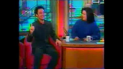 Savage Garden - funny interview 1999