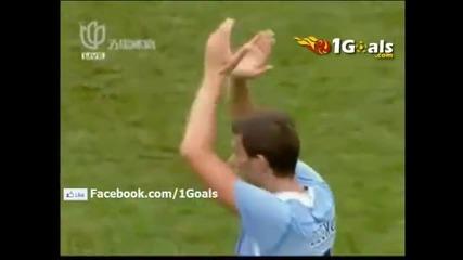 Интер 0-3 Манчестър Сити (всички голове)