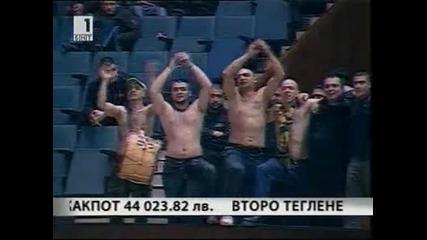 Добруджа спечели Купата по хандбал 20.02.11