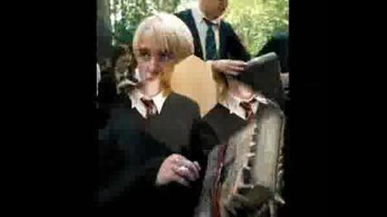 Снимки На Героите От Harry Potter