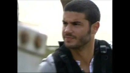 Опасни улици - Синан, Елиф, Мурат и Али в престрелка с терористи - 240 епизод Btv