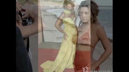 Just Beyonce..