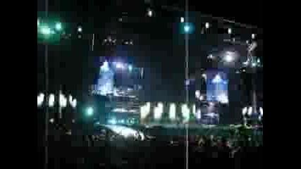 George Michael - Бг Концерт - Част 4