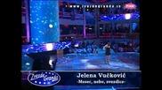 Zvezde Granda 2011 - Jelena Vuckovic - Mesec, nebo, zvezdice (ceca Raznatovic