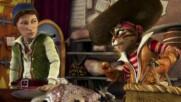 Истинската история на Котаракът в чизми (2009) / The True Story of Puss'n Boots (2009) - целия филм