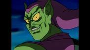 Spider-man - 3x04 - Enter the Green Goblin