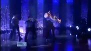 Lady Gaga - Poker Face (live The Ellen Show)