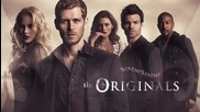 The Originals - 1x08 Music - Prides - Out of the Blue