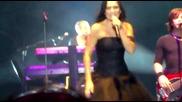 Tarja Turunen - Little Lies Live In Sofia
