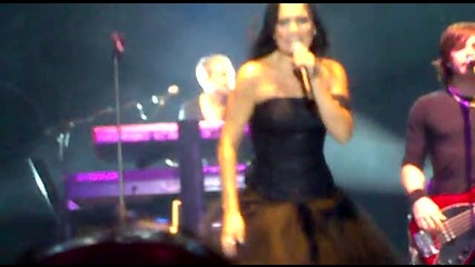 Tarja Turunen - Little Lies Live In Sofia
