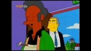 Семейство Симпсън - Осемзнаци На Апу