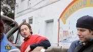 Big Boi ft Vonnegutt - Follow Us