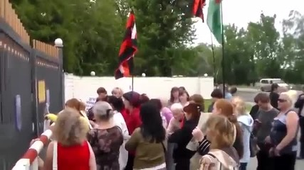 Песен за Донбас