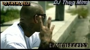 2pac Feat. The Game & Ice Cube - Warning New 2013 [ Dj Thug Mind & Dj Fatalveli & Davidthugcent ]