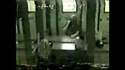 Джон Готи В Затвора