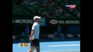Тенис Класика : Федерер - Санторо
