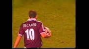 Спортсменската постъпка на Ди Канио !