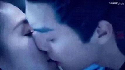 - Zhao Yao x Mo Qing Oh My Angel (angel's Last Mission - .mp4