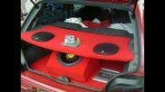 Car Audio Tuning