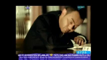 Serdar Ortac - Mikrop ( Yeni 2010 ) Kara Kedi Yeni Albumu