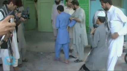 Rocket Strikes Afghan School, Three Die