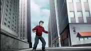 Супермен / Шазам: Завръщането на Черния Адам * Бг Суб * Dc Superman Shazam The Return of Black Adam