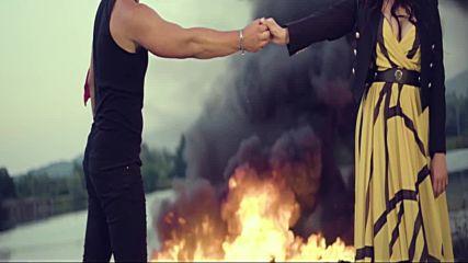 Andreana Cekic Emir Djulovic - Cipele Official Video 2018