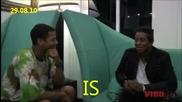Michael Jackson hoax - Най- Добрите Подхлъзвания на Джърмейн Джаксън.
