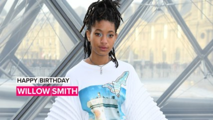 5 Times Willow Smith's fashion blew everyone away