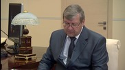 Russia: Russia's Federal Archival Agency working to upgrade storage space