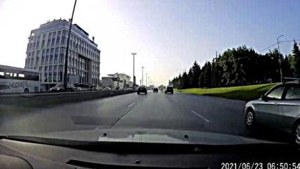 """""""Моята новина"""": Опасно шофиране"""