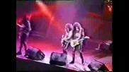 Kiss - Tears Are Falling (live - 1995)