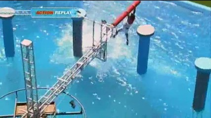 Total Wipeout - Episode 5 Part 4