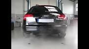 Музика за ушите - Audi Rs6 - голяма лудница